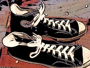 靴(くつ)